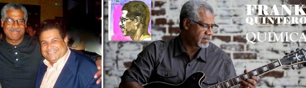 Cantante y compositor venezolano de larga trayectoria