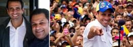 Ex Candidato presidencial y líder de la oposición venezolana