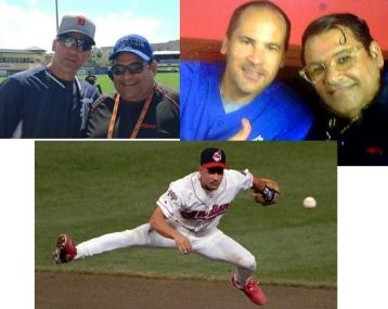 Omar Vizquel Candidato al Salón de la Fama del Baseball